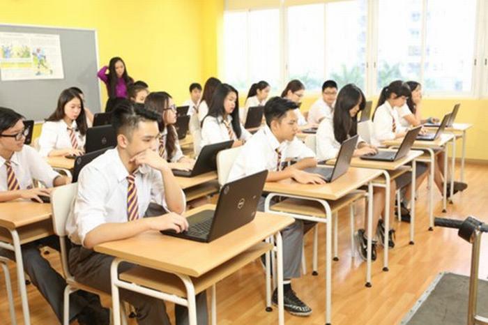 thi tiếng Anh B1 B2 đại học sư phạm Hà Nội