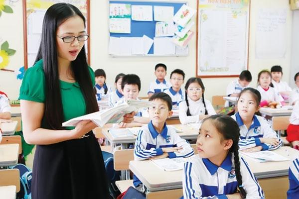 giáo viên tiểu học có bắt buộc phải có chứng chỉ tiếng anh không?