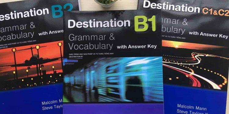 ngữ pháp tiếng Anh b2