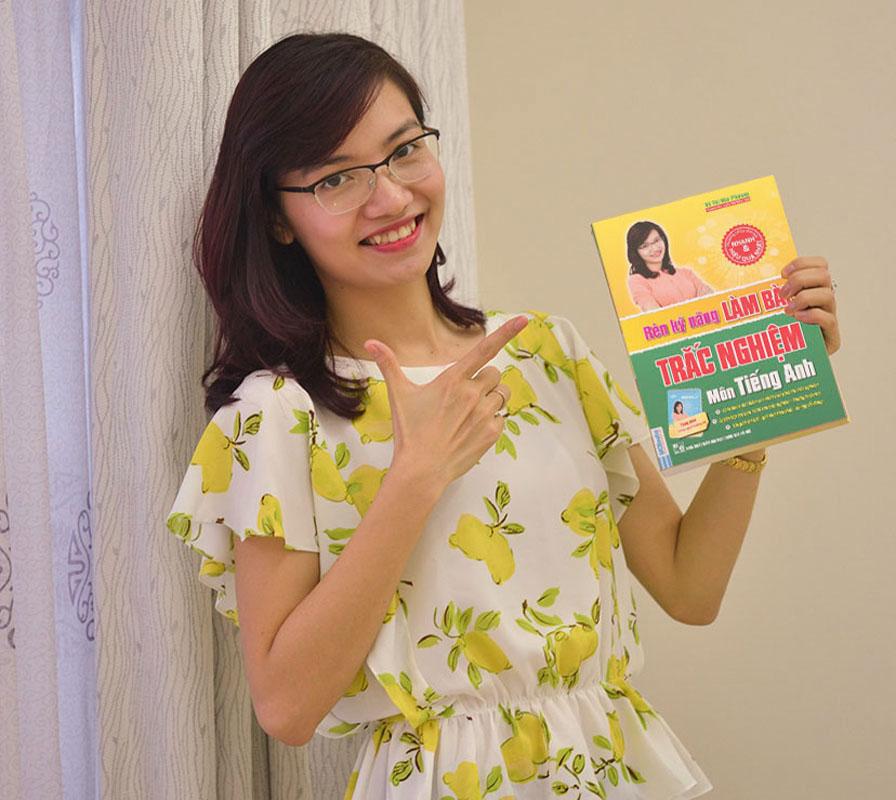 Thi chứng chỉ tiếng Anh A2 đại học Hà Nội