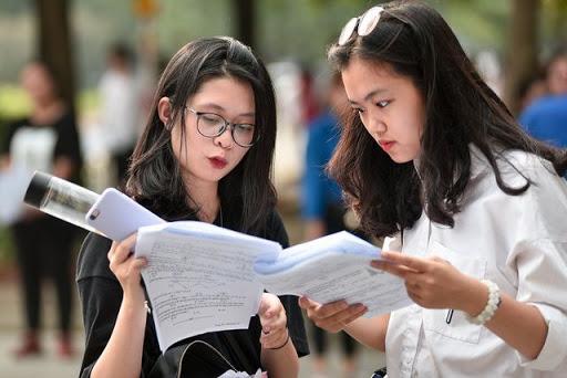 Học văn bằng 2 tiếng Anh online