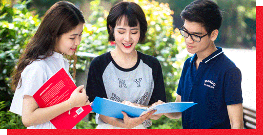 Học văn bằng 2 tiếng Anh từ ca