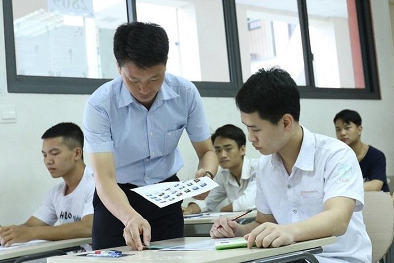 Điều kiện học tại chức là gì?
