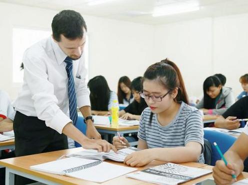 Phương pháp học văn bằng 2 tiếng Anh