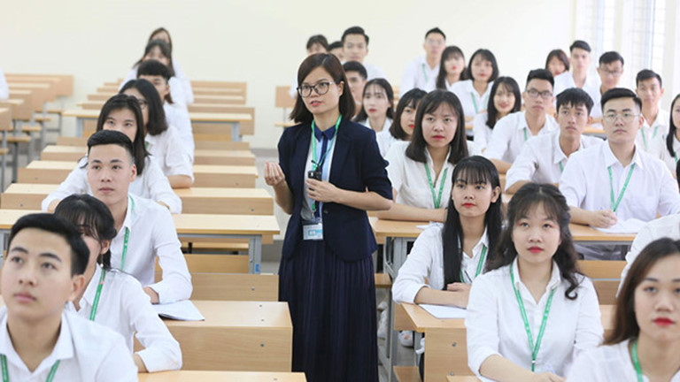 học văn bằng 2 sư phạm tiếng anh 2021