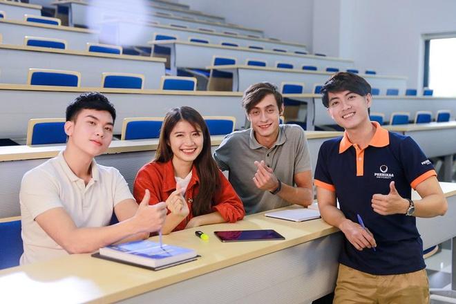 văn bằng 2 tiếng anh đại học quốc gia Hà Nội