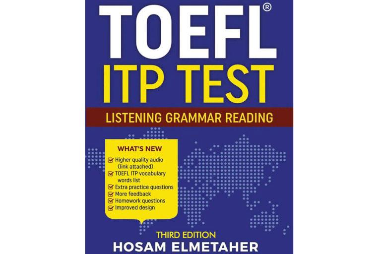 de thi TOEFL itp