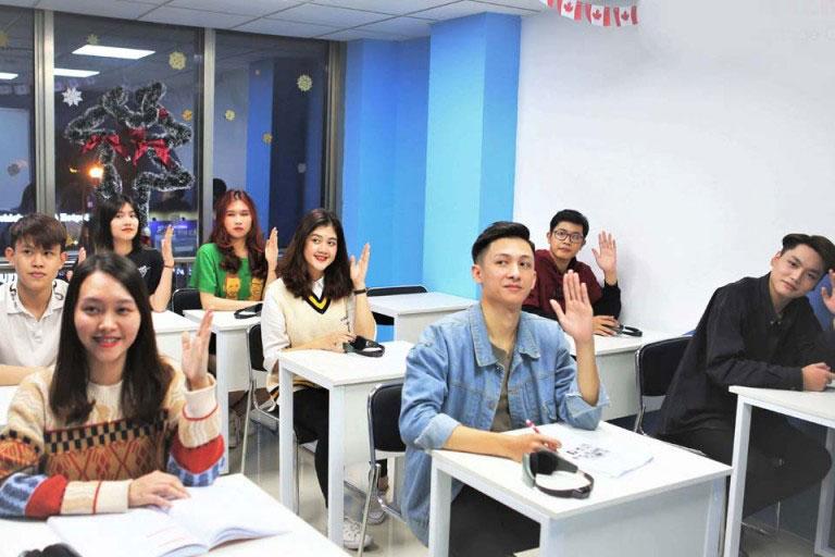 Chứng chỉ TOEFL itp giá