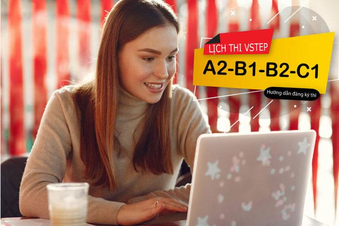 lịch thi vstep đại học ngoại ngữ 2020