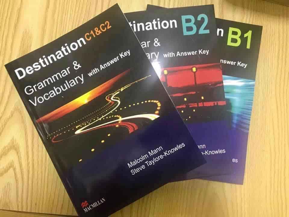 destination b1 pdf key
