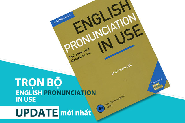 english pronunciation in use elementary answer key
