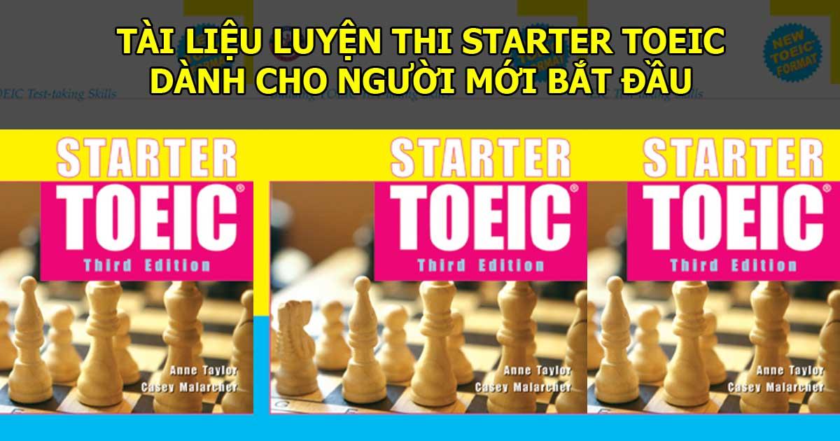 starter toeic unit 5 part 6